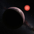 On February 22, a group of researchers announced the discovery of a record number of Earth-like planets orbiting a single star 39 light years away: […]